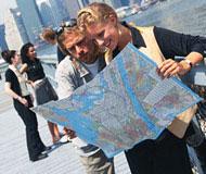 Voyage de groupe CE et collectivités